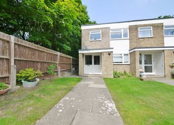 Thumbnail 2 bed terraced house to rent in Rofant Road, Northwood