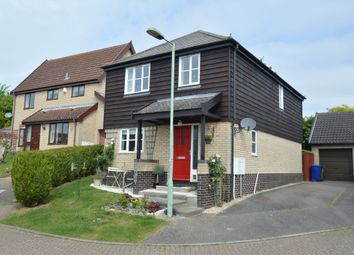 Thumbnail 3 bed detached house for sale in The Granary, Clare, Sudbury