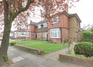Thumbnail 4 bed maisonette for sale in Sherbrook Gardens, Winchmore Hill