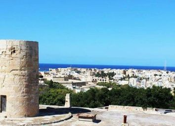 Thumbnail 3 bed apartment for sale in 3 Bedroom Maisonette, Cospicua (Bormla), Southern Eastern, Malta