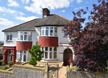 Thumbnail 3 bed semi-detached house for sale in Condover Crescent, London
