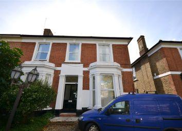 Thumbnail 2 bedroom maisonette to rent in Alexandra Grove, London