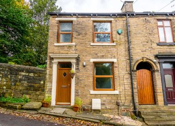 2 bed semi-detached house for sale in Deep Lane, Huddersfield HD4