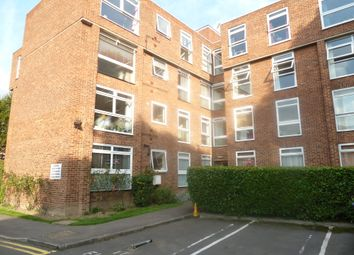 Thumbnail 2 bed flat to rent in Catherine Road, Surbiton