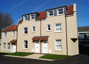3 bed terraced house to rent in Park View Close, St. George, Bristol BS5