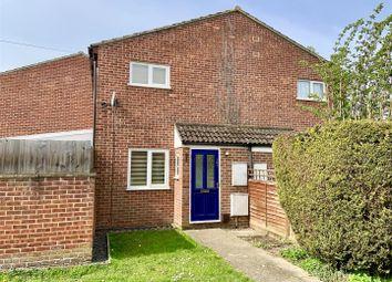 Thumbnail 1 bedroom property for sale in Walton Way, Newbury