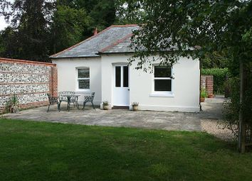 Thumbnail 2 bed cottage to rent in Curdridge Lane, Curdridge, Southampton