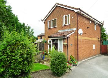 Thumbnail 3 bed detached house for sale in 14 Woodlea, North Chadderton