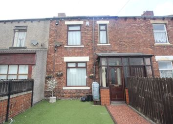 Thumbnail 3 bed terraced house for sale in Catherine Terrace, Annfield Plain, Stanley