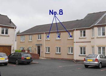 Thumbnail 2 bedroom flat to rent in New Street, Ledbury