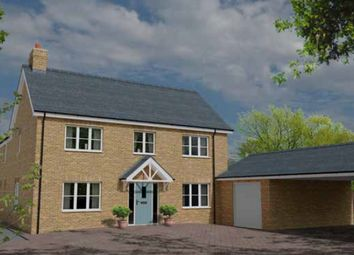 Thumbnail 4 bed detached house for sale in The Coach House, Mill Lane, Legbourne