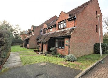 Thumbnail 1 bedroom terraced house to rent in Bennett Court, Camberley