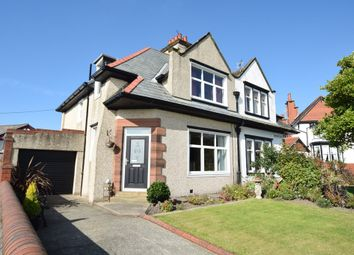 Thumbnail 4 bed semi-detached house for sale in Empress Drive, Walney, Cumbria