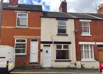 Thumbnail 3 bedroom terraced house for sale in Victoria Street, Grantham