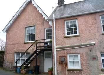Thumbnail 2 bed flat to rent in Llansantffraed, Brecon