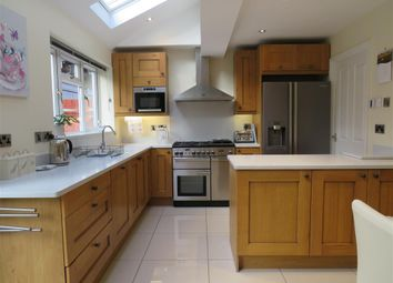Thumbnail 5 bed detached house to rent in Dale Close, Long Itchington, Southam