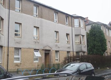 Thumbnail 3 bedroom flat for sale in Riccarton Street, Glasgow