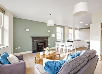 Thumbnail 2 bedroom flat to rent in Queen Anne Street, Marylebone, London