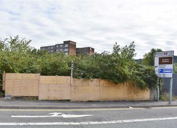Land for sale in Carmarthen Road, Swansea SA1