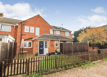 Thumbnail 3 bed property for sale in Longfield Road, Twyford, Reading