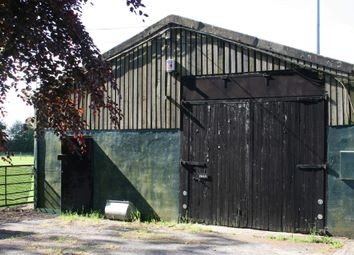 Thumbnail Warehouse to let in Unit 1 Thatched Cottage Farm, Alton