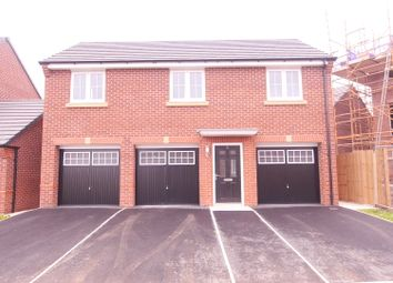 Thumbnail 2 bed flat to rent in Brick Kiln Grove, Billinge