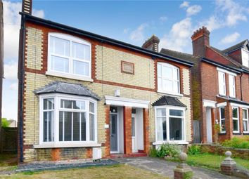 2 bed semi-detached house for sale in Loose Road, Maidstone, Kent ME15