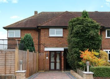Thumbnail 4 bed property for sale in Manordene Close, Thames Ditton