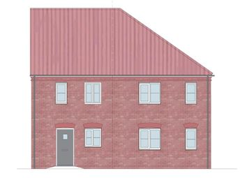Thumbnail 2 bed semi-detached house for sale in Kiln Walk, Hambrook, West Sussex