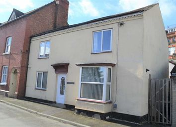 Thumbnail 3 bed terraced house for sale in Brickfield House, Stone Street, Stone Street, Newtown, Powys