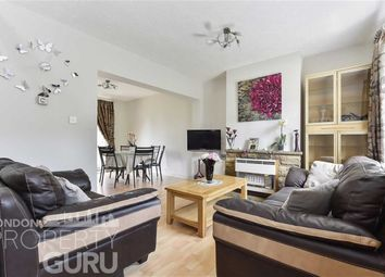 Thumbnail 3 bed semi-detached house to rent in St Dunstans Road, Hanwell, London