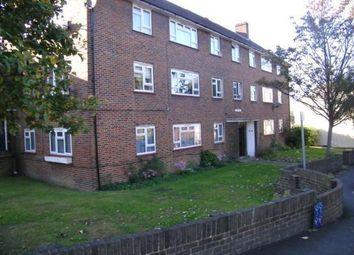 Thumbnail 3 bedroom flat to rent in Brunswick Park Road, London