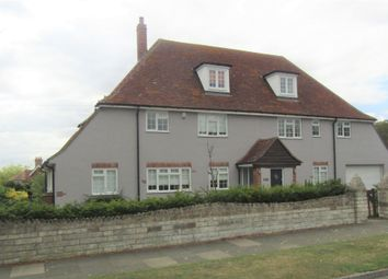 Thumbnail 7 bed detached house to rent in Second Avenue, Frinton-On-Sea