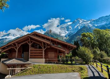 Thumbnail 4 bed apartment for sale in Les Houches, France