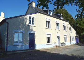 Thumbnail 4 bed detached house for sale in 29530 Plonévez-Du-Faou, Finistère, Brittany, France
