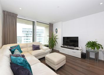 Thumbnail 1 bed flat for sale in Copperlight Apartments, 16 Buckhold Road, Wandsworth