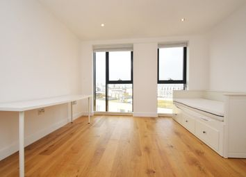 Thumbnail 1 bed flat to rent in City Mill Apartments, Lee Street