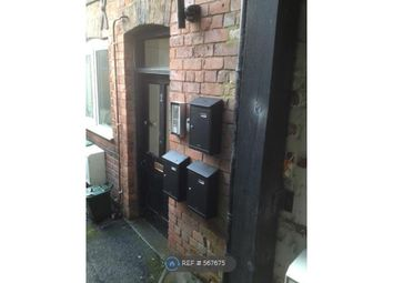 Thumbnail 2 bed maisonette to rent in High Street, Knighton