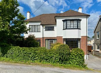 Thumbnail 4 bed property for sale in Longfield Villas, Plymstock, Plymouth