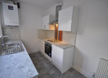 Thumbnail 2 bed terraced house to rent in Gresham Road, Derby