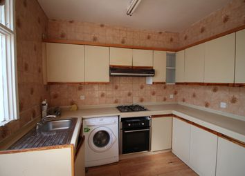 Thumbnail 3 bed terraced house to rent in Theobald Road, London