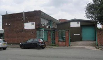 Thumbnail Light industrial for sale in Monsall Mill, Monsall Road, Newton Heath, Manchester