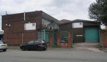 Thumbnail Light industrial for sale in Monsall Mill, Monsall Road, Newton Heath, Manchester
