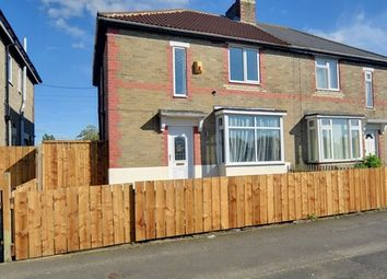 Thumbnail 3 bed semi-detached house for sale in Darlington Lane, Stockton-On-Tees, Durham