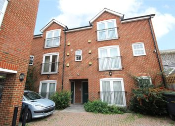Thumbnail Studio to rent in Priory Mews, Guildford Street, Chertsey, Surrey