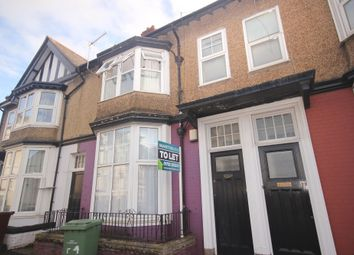 Thumbnail 4 bed terraced house to rent in North Road East, Plymouth