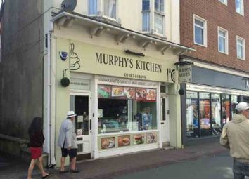 Thumbnail Retail premises to let in Wheelwrights, High Street, Ryde