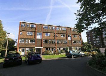 Thumbnail 2 bed flat for sale in Broom Close, Teddington