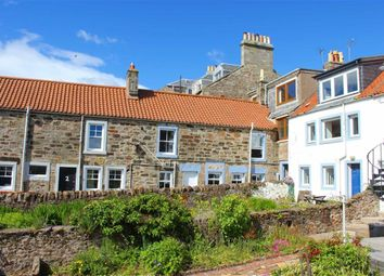Thumbnail 3 bed terraced house for sale in Sharps Close 1, 27, George Street, Cellardyke, Fife