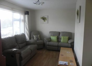 Thumbnail 3 bed property to rent in Heather Crescent, Sketty, Swansea